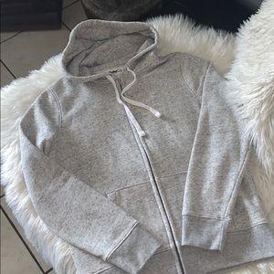 Hollister  hoodie jacket men's sz m  NWT